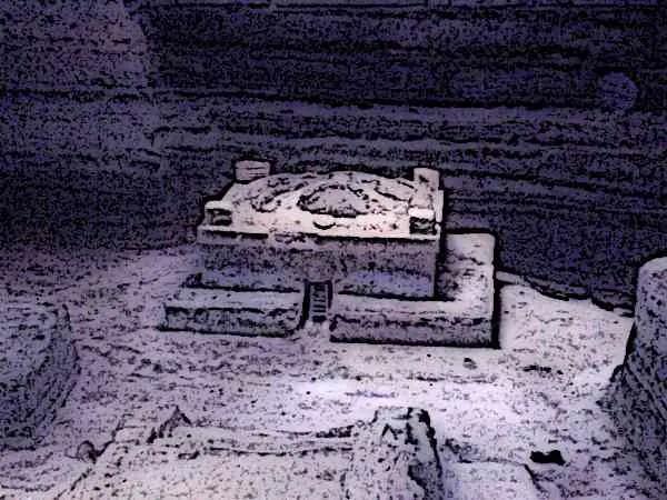 Aztec-Steam-Bath