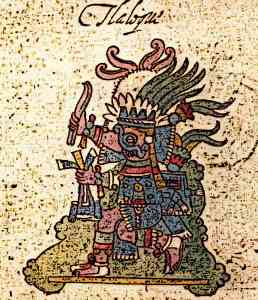 Tlaloc-Aztec-Water-God-Illustration-Codex-Rios