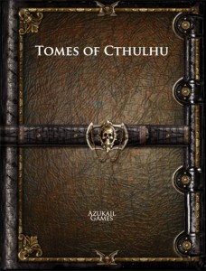 Tomes of Cthulhu