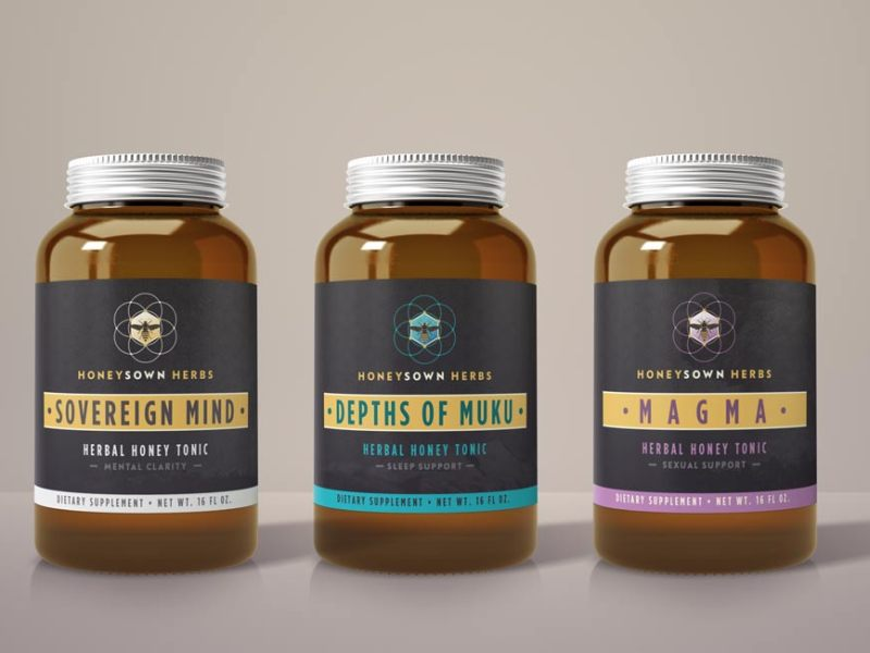HoneySown-Labels-Azulan-Design-Sacha-Webley