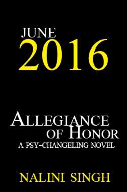 allegante of honor singh