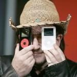 U2unes: U2's New Album Invades iProducts