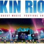 Are you ready to Rock in Rio?