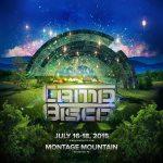 Camp Bisco 2015 splashing in this weekend