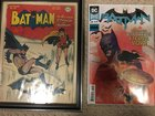 I have two Batman #39s, both dated March, but 71 years apart