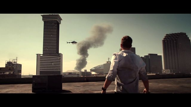 418886583 640 Hours Official Trailer #1 (2013)   Paul Walker Movie HD