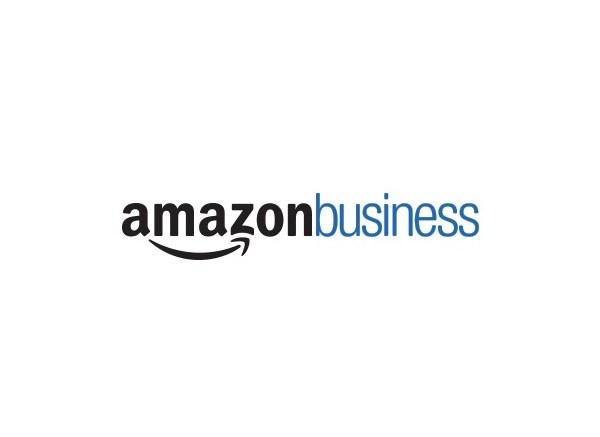 Logo von Amazon Business