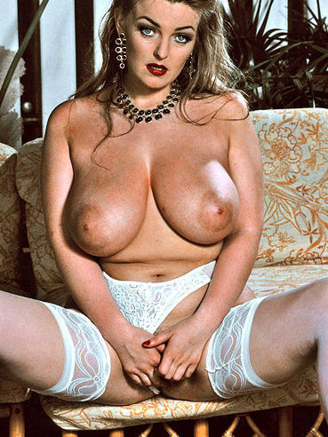 older blonde big tits sweater