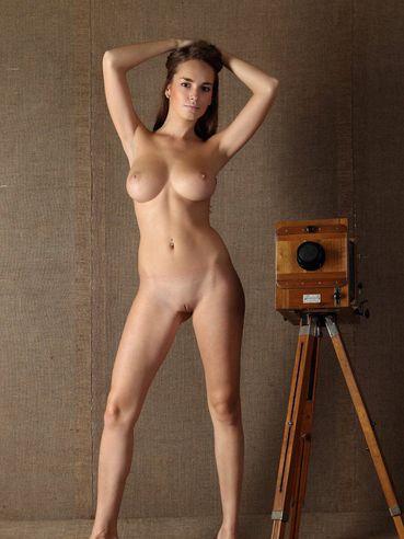 roxanne milana naked