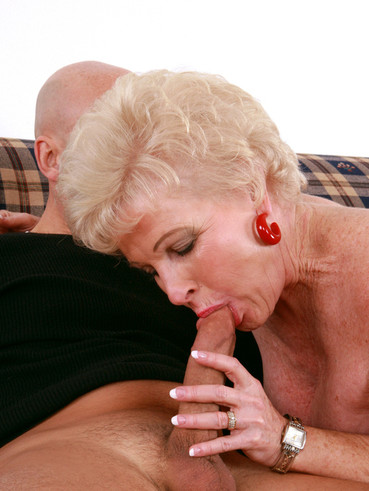 Are granny anal gangbang galleries some serious anal
