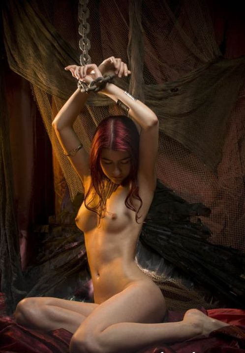 bdsm personals female slave