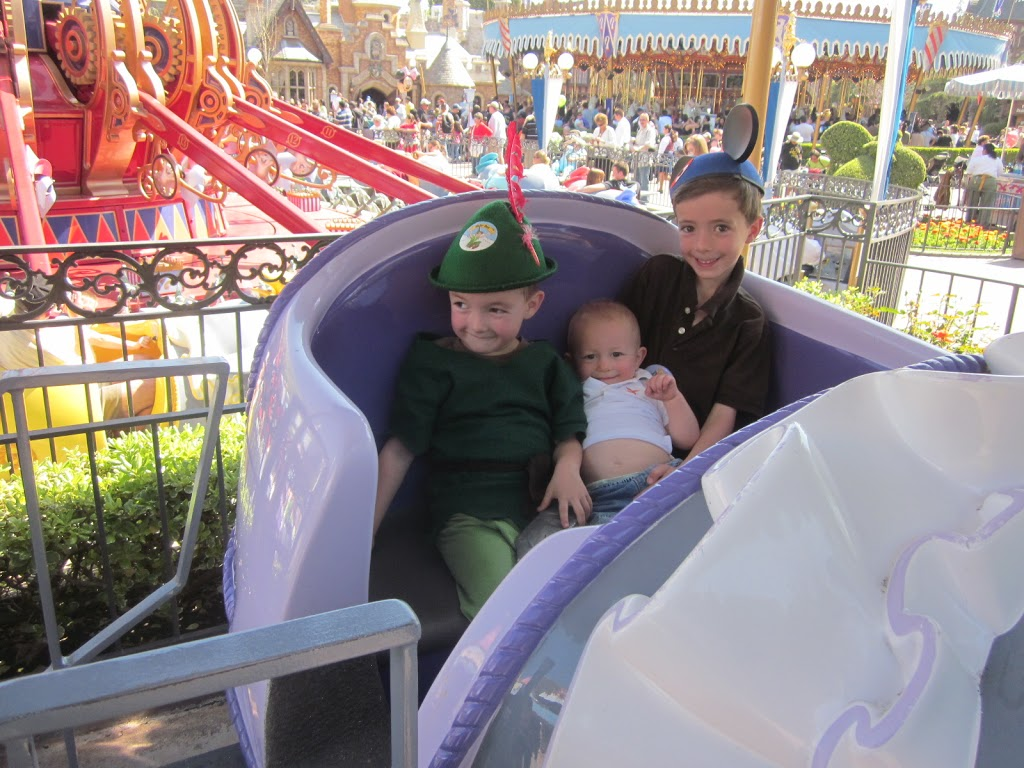 Taking Toddlers to Disneyland: Everything You Need to Know!
