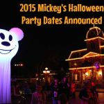 Everything you need to know about Halloween Time at the Disneyland Resort 2015