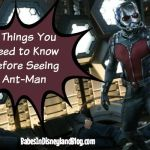 7 things you need to know before seeing Ant Man