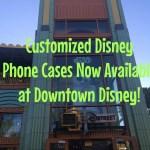 Customized Disney Phone Cases_header