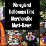 Disneyland Halloween Time Merchandise Must Haves