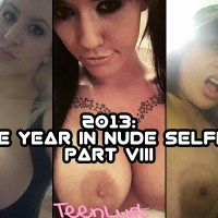2013: The Year in Nude Selfies, @siripornstar to @vodkkajane