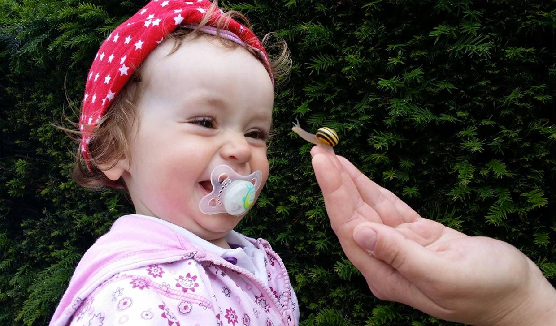 4 goldene Tipps zum Schnuller abgewöhnen
