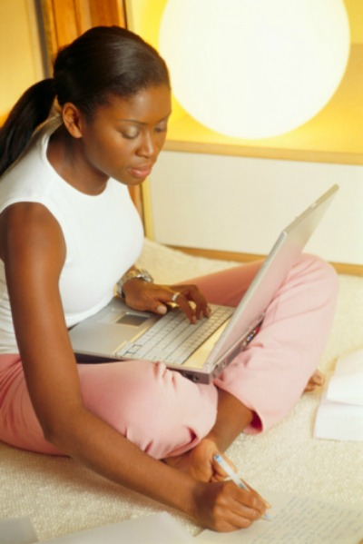 black-woman-in-home-office