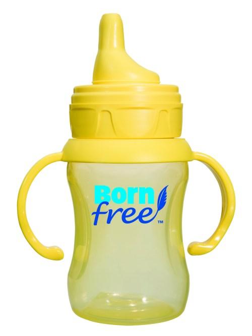 Medium Of Born Free Bottles