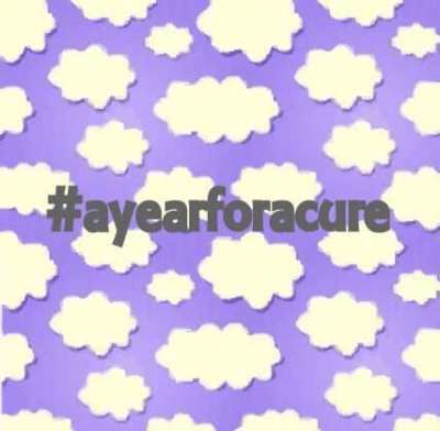 A Year for a Cure Campaign