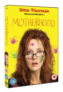 A film about a mummy blogger, Mothers Day Eve + a chance to win the dvd!