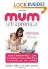 Book review – Mum Ultrapreneur