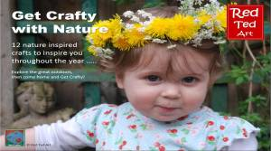 get crafty with nature