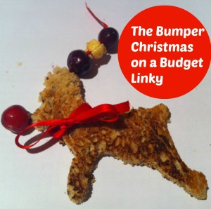 The Bumper Christmas on a Budget Linky 2014