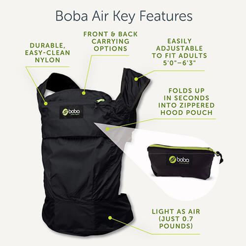 Boba-Air-Baby-Carrier