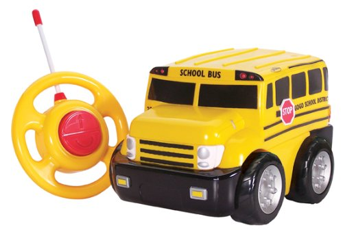 Kid-Galaxy-School-Bus