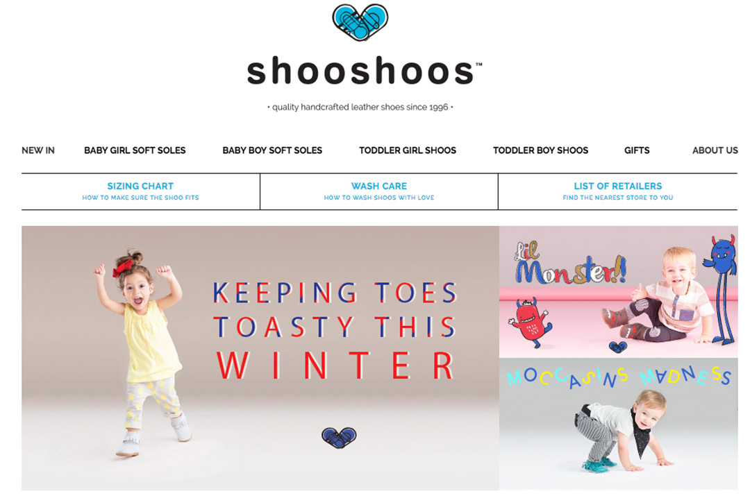 shoos-shoos