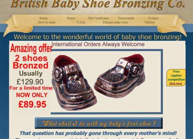 copper-baby-shoes