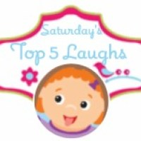 Top 5 Laughs