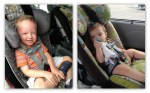 Extended Rear Facing & Car Seat Safety