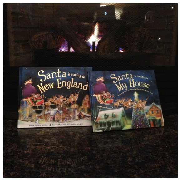 photo 21 660x660 Santa is Coming to My House   {review & giveaway}