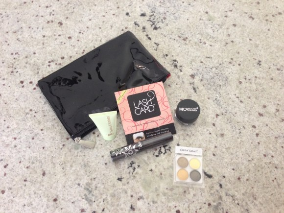 photo 12 660x495 Disappointed in Ipsy: February 2013 {review}