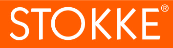Stokke logo The only chair youll need for your children: Stokke Tripp Trapp®