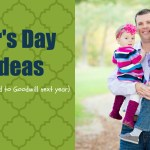Father's Day Gift Ideas & Forever Touch {Giveaway}