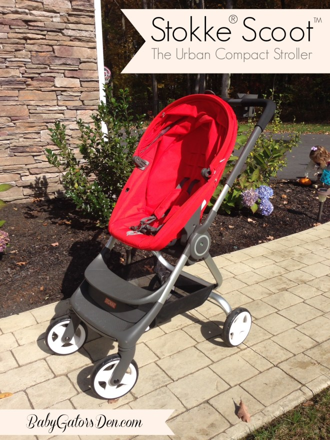 scoot pic 1 660x880 Stokke Scoot Review & Giveaway