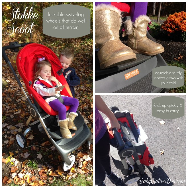stokkescoot21 660x660 Stokke Scoot Review & Giveaway