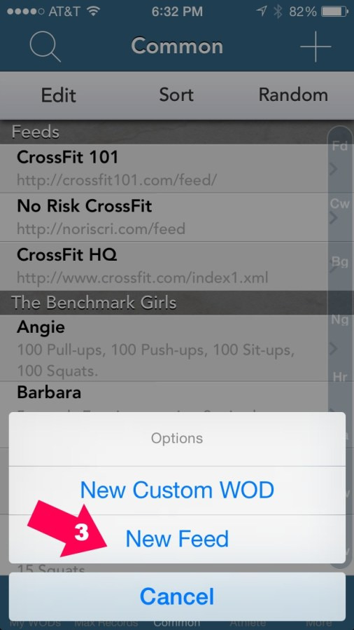 importfeedstep2.jpg 506x899 Using the MyWODs App to Track your CrossFit Workouts
