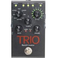 DigiTech (デジテック) のクレイジーなペダル 「Trio (トリオ)」!