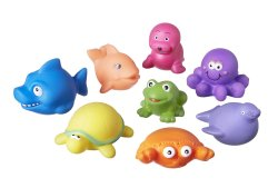 Small Of Baby Bath Toys