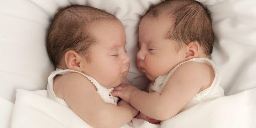 Sleep Tips for Twin