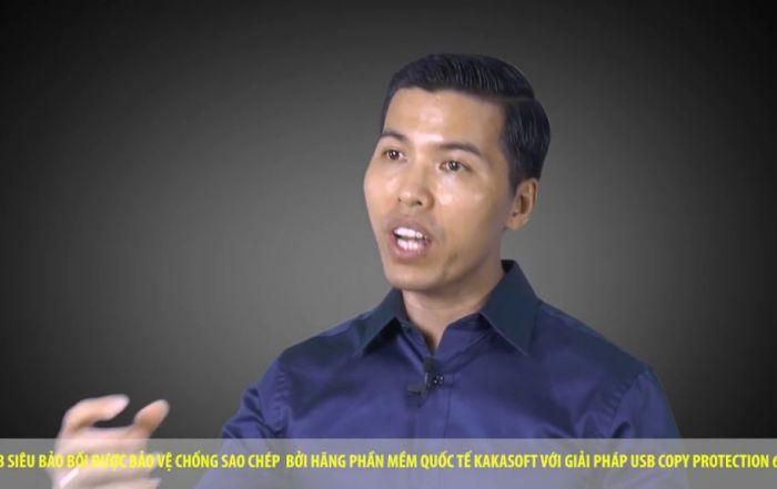 Siêu Bảo Bối Bạch Kim (PHIÊN BẢN 2017)