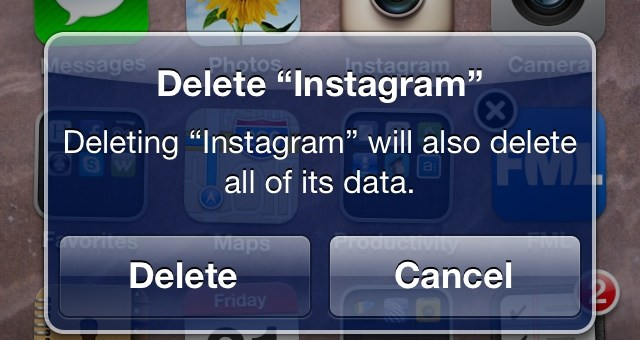 Did Instagram redeem itself?  I think not.