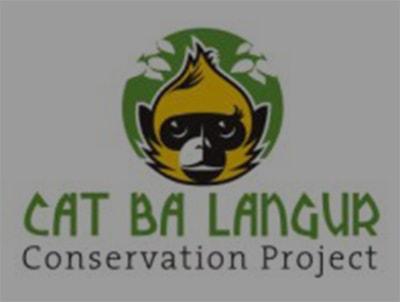 Help Save the Cat Ba Langur