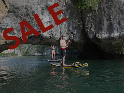 Grab a Bargain on Awesome Adventures in Ha Long Bay