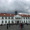 ジャカルタ歴史博物館(出典:著者撮影)